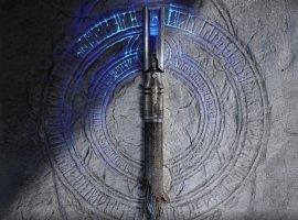 ЕАподелилась первым артом игры Star Wars Jedi: Fallen Order. Презентация уже скоро!