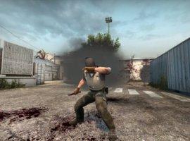 «Убийственныйдым». Игрок натурнире поCS:GOтал долго кидал «смок», что витоге нелепо умер