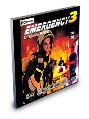 Emergency 3 - Mission: Life – фото обложки игры