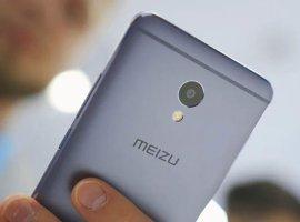ВСеть утек рендер смартфона Meizu 15 Plus сбезрамочным дизайном