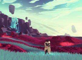 Авторы синтвейв-слэшера Furi анонсировали новую игру— Haven. Музыка уже радует!