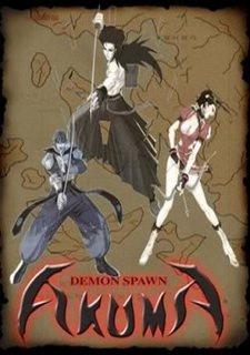 Akuma: Demon Spawn