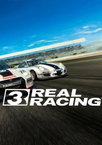 Real Racing 3 – фото обложки игры