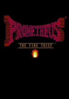 Prometheus - The Fire Thief