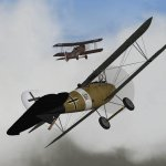 Скриншот First Eagles: The Great Air War 1914-1918 – Изображение 21