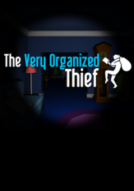 The Very Organized Thief