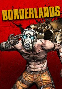 Borderlands – фото обложки игры