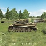 Скриншот WWII Battle Tanks: T-34 vs. Tiger – Изображение 112