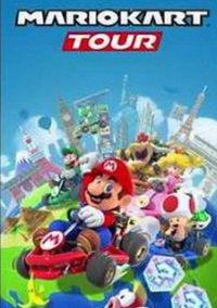 Mario Kart Tour – фото обложки игры