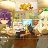 Скриншот Senran Kagura: Peach Ball – Изображение 1