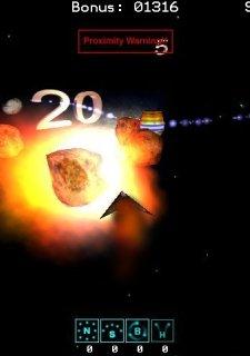 Meteorz 3D
