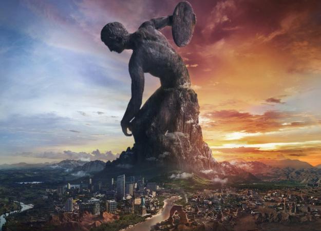 Разбираем Rise and Fall— первое дополнение для Sid Meier's Civilization VI