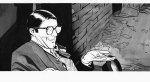 Инктябрь: что ипочему рисуют художники комиксов вэтом флешмобе?. - Изображение 126
