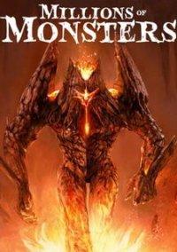 Millions of Monsters – фото обложки игры