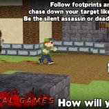 Скриншот Survival Games – Изображение 2