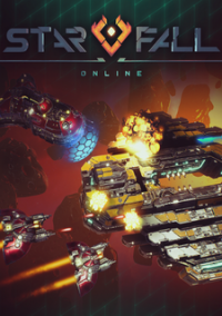 Starfall Online – фото обложки игры
