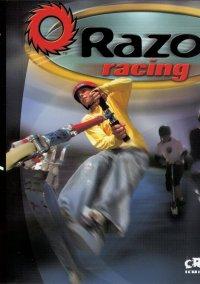 Razor Racing – фото обложки игры