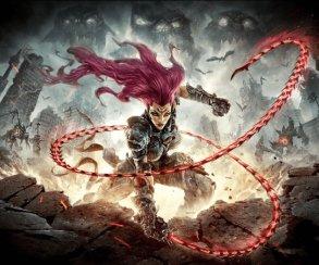 Новости 12июля одной строкой: геймплей Darksiders 3, новый кадр «Фантастических тварей2»