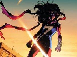 Авторы Marvel's Avengers объяснили, почему Мисс Марвел так важна для сюжета игры