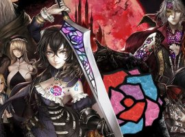 Рецензия на Bloodstained: Ritual of the Night