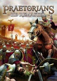 Praetorians - HD Remaster – фото обложки игры