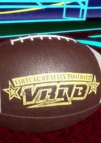 VRQB – фото обложки игры