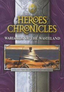 Heroes Chronicles: Clash of the Dragons and Masters of the Elements