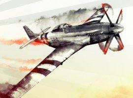 War Thunder. Впечатление от закрытого показа в очках Oculus Rift