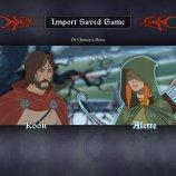 Скриншот The Banner Saga 3 – Изображение 2