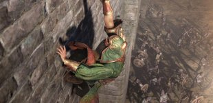 Dynasty Warriors 9. Анонсирующий трейлер