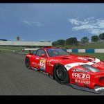 Скриншот GTR: FIA GT Racing Game – Изображение 48