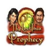 The Lost Inca Prophecy – фото обложки игры