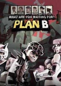 PlanB – фото обложки игры