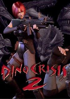 Dino Crisis 2