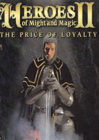 Heroes of Might and Magic 2: The Price of Loyalty – фото обложки игры