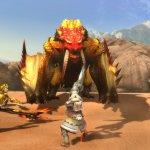 Скриншот Monster Hunter 3 Ultimate – Изображение 8