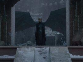 Cуть. Короткая рецензия на6 серию 8 сезона «Игры престолов»