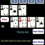 Скриншот Headsup Omaha Poker – Изображение 3