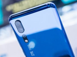 MWC 2019: ZTE показала 5G-флагман Axon10 Pro ипремиум-смартфон Blade V10