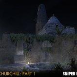 Скриншот Sniper Elite III - Save Churchill Part 1: In Shadows – Изображение 3