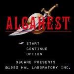 Скриншот Alcahest – Изображение 1