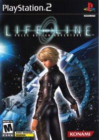 Lifeline – фото обложки игры