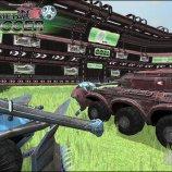 Скриншот Full Metal Soccer – Изображение 11