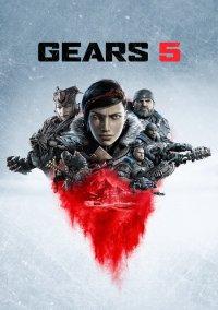 Gears 5 – фото обложки игры