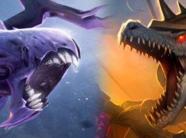 Dota 2 или League of Legends? Про-игроки решили выяснить, какая из этих игр сложнее