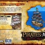Скриншот Pirates Constructible Strategy Game Online – Изображение 6
