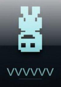 VVVVVV – фото обложки игры