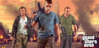 """Grand Theft Auto Online. Трейлер обновления """"Торговля оружием"""""""