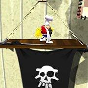 Pirate Climber