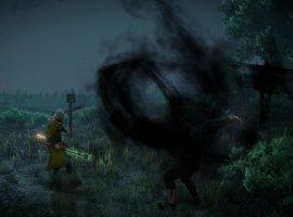 Мод для The Witcher 3делает изведьмака могущественного мага